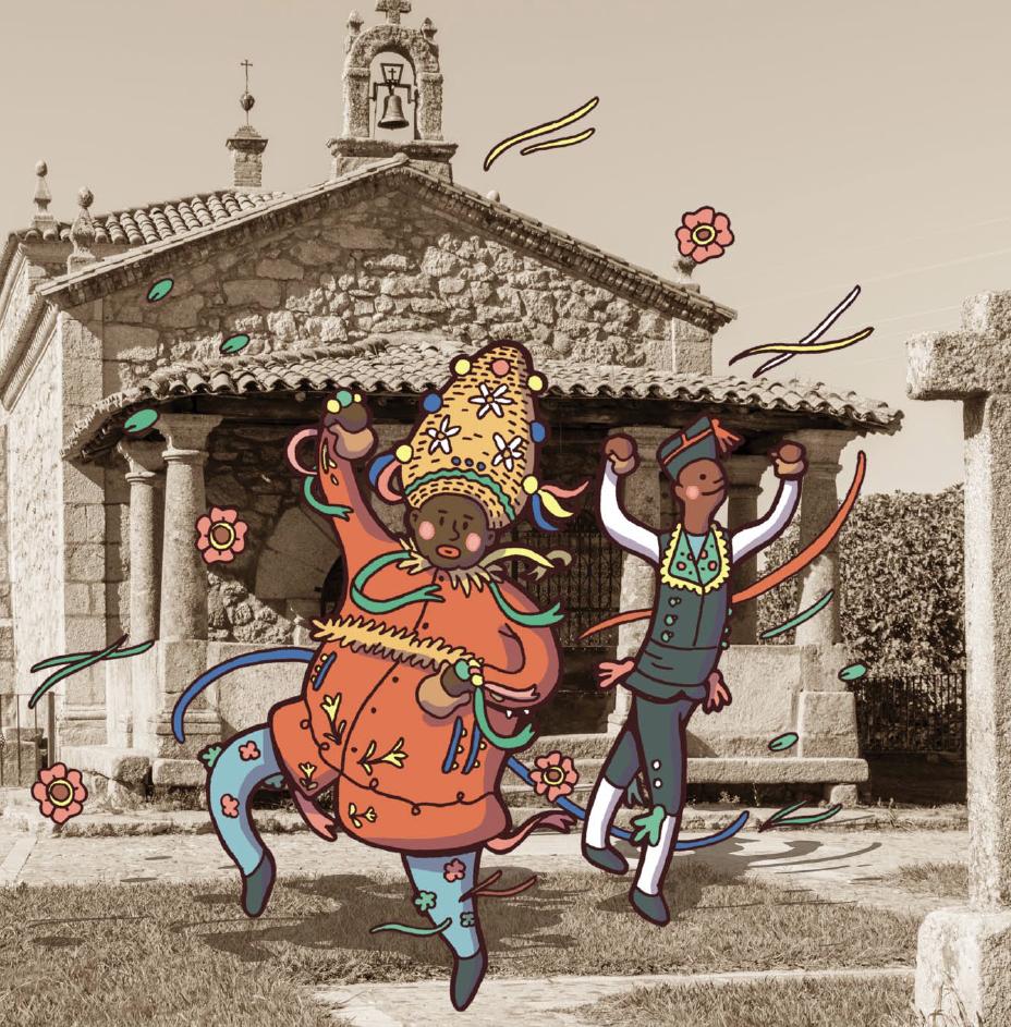 Negritos de San Blas