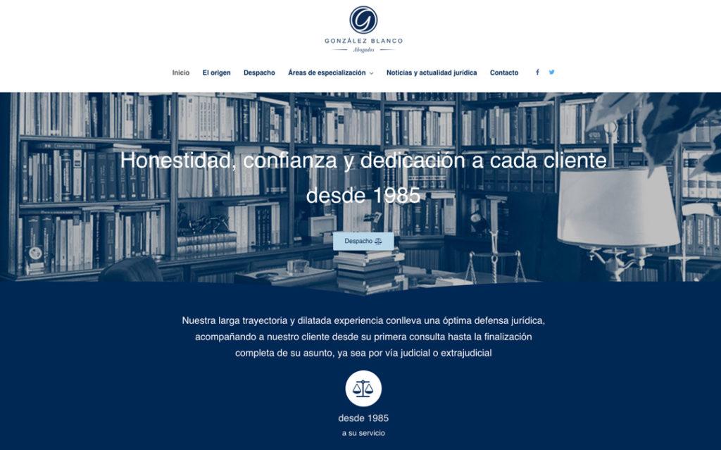 pagina-web-gba